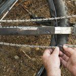 زنجیر دوچرخه